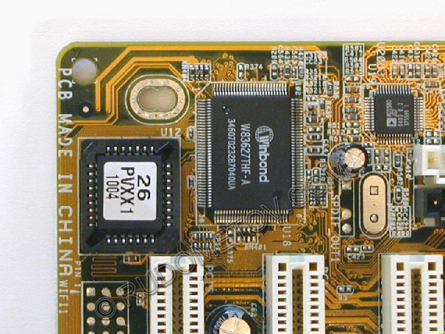 Download Asus P4V800-X SoundMAX Audio Driver 5.12.01.3620 ...